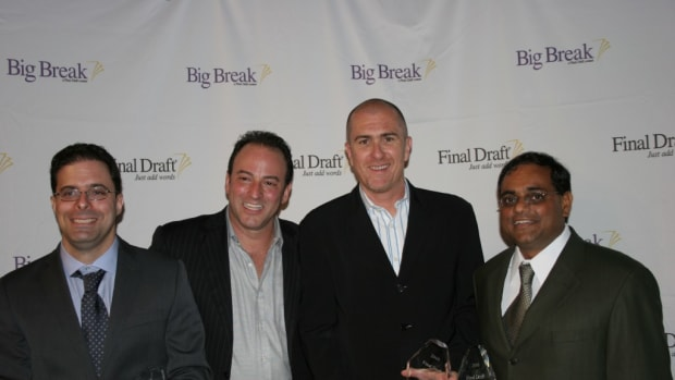 Big Break™ Contest Winners 2010