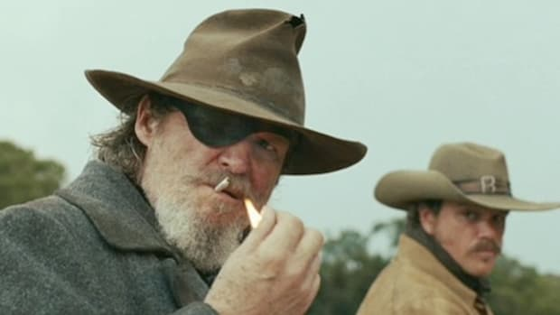 In True Grit, the Coen Brothers have dispensed with the games and instead put their faith and energy into their story and their people. The result is a very entertaining and moving film... one of their best.