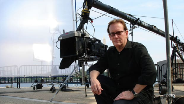 Documentary Filmmaker Kevin Knoblock
