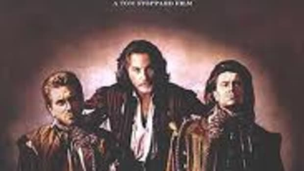 Rosencrantz and Guildenstern Are Dead poster