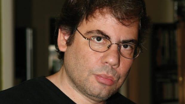 Jeff Gomez