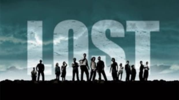 Lost ABC TV show J.J. Abrams