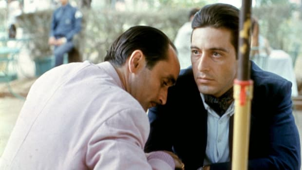 The Godfather/Paramount