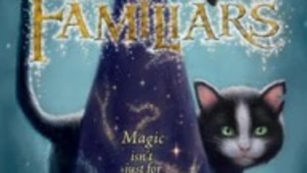 The Familiars Novel