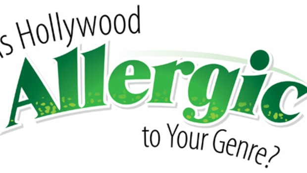 Is Hollywood Allergic to Your Genre?