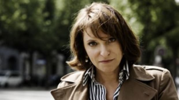 Susanne Bier (Robin Skjoldborg/Sony Pictures Classics)