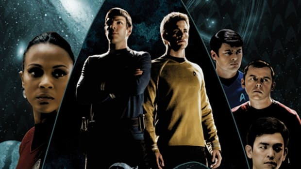 star trek love 2