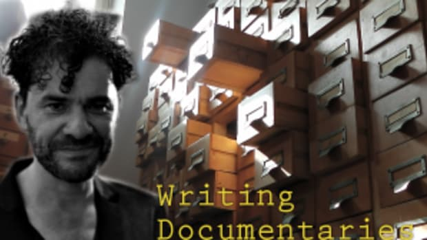 WritingDocumentaries