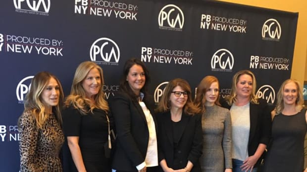 Script shares the highlights from some of the top panels at the Producers Guild of America's Produced By Conference in New York City.