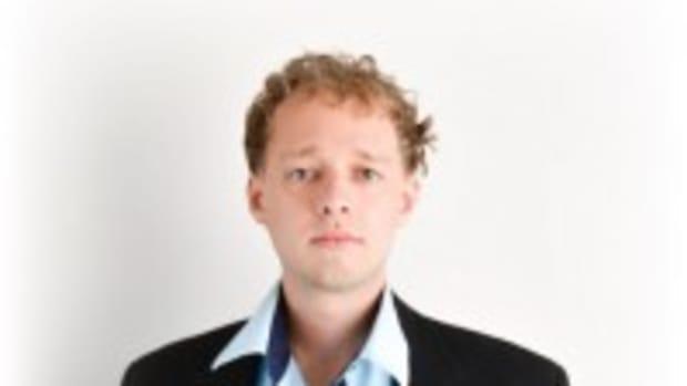 Film Composer Benjamin Roberts