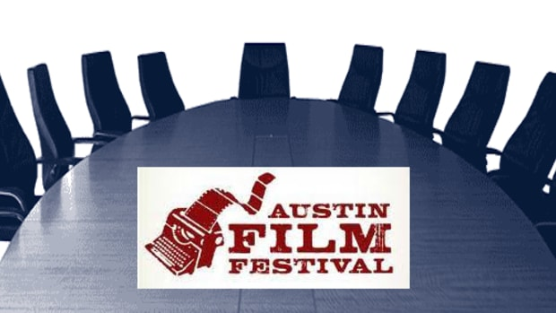 AUSTIN FILM FESTIVAL 101: The Roundtables by Asmara Bhattacharya | Script Magazine