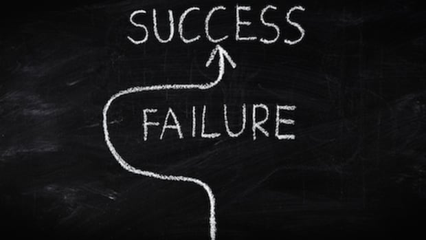 The Reasons You Will Fail As a Screenwriter and What to Do About It by Sammy Montana | Script Magazine #scriptchat