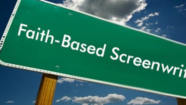 Faith Based Screenwriting Roadmap