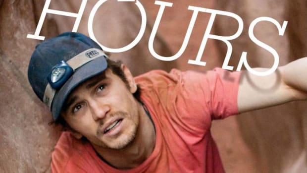 INTERVIEW: Desperate Hour Writing '127 Hours' by Ray Morton | Script Magazine