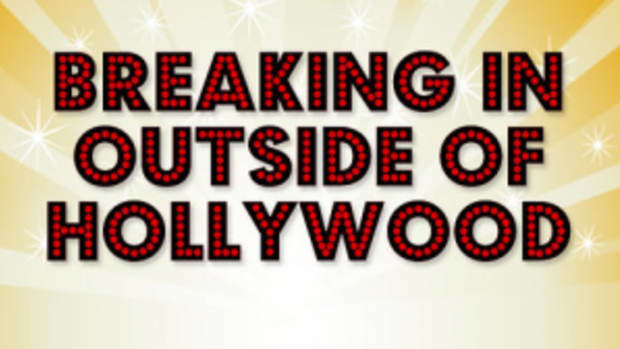 Networking Breaking in Outside Hollywood