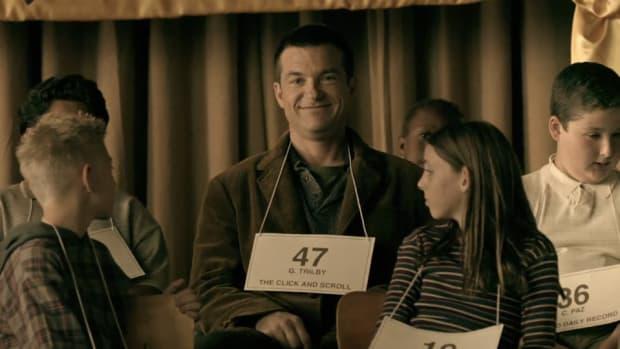Jason Bateman stars in his directorial debut, 'Bad Words,' written by Andrew Dodge.