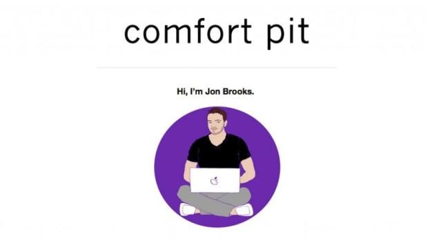 comfort pit