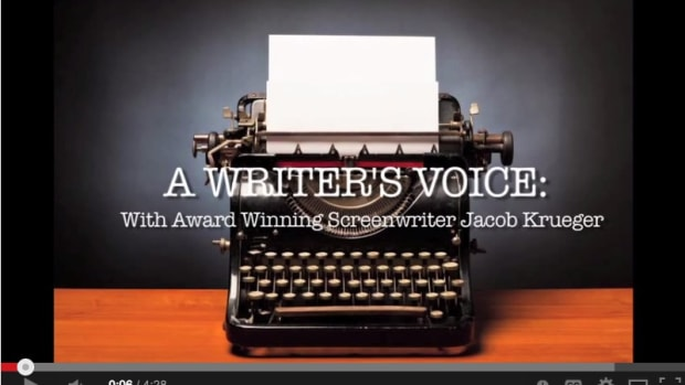writersvoice