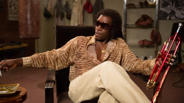 FROM SCRIPT TO SCREEN: Don Cheadle and Steven Baigelman, co-writers of 'Miles Ahead' by Andrew Bloomenthal | Script Magazine #scriptchat #screenwriting