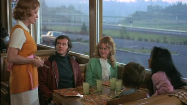 'Five Easy Pieces'