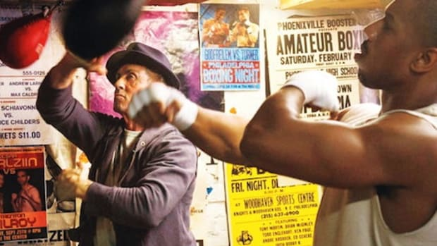 "FILM REVIEW: 'Creed"" by Brad Johnson 