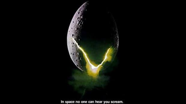 Alien taglines vs. loglines