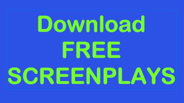 Free Screenplays