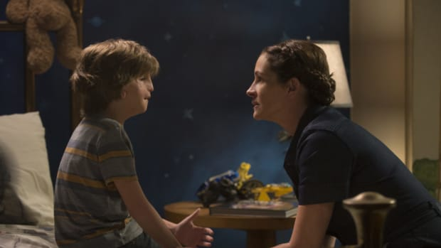 Director, screenwriter and author, Stephen Chbosky (Perks of a Wallflower), talks with Script about the making of his new family film, Wonder.