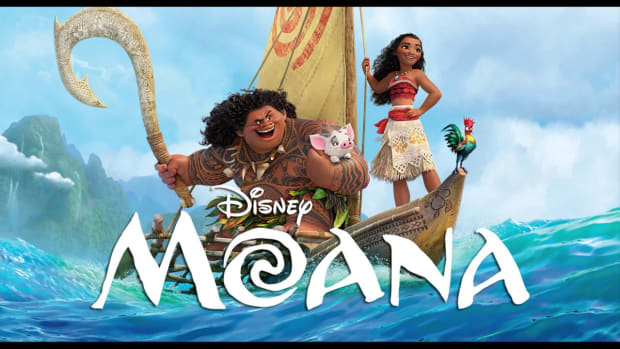 Angela Bourassa, founder and editor in chief of LA Screenwriter, breaks down the story structure of the animated film MOANA, including a downloadable infographic!