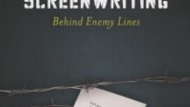 screenwriting behind enemy lines