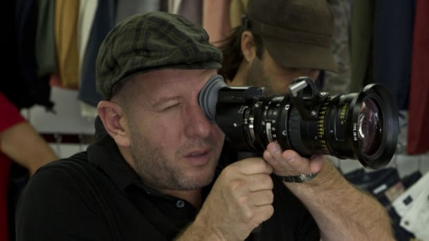 INTERVIEW: Q&A with Writer/Director Steve Pink by Denny Schnulo   Script Magazine #scriptchat #screenwriting
