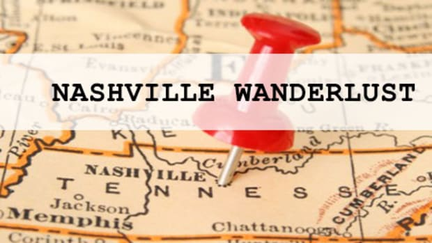 5 Reasons to Travel Nonstop to Nashville (Hint #1: Nashville Film Fest)