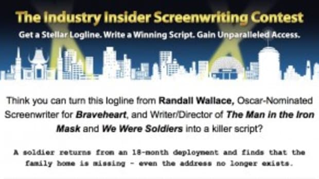Industry Insider Contest