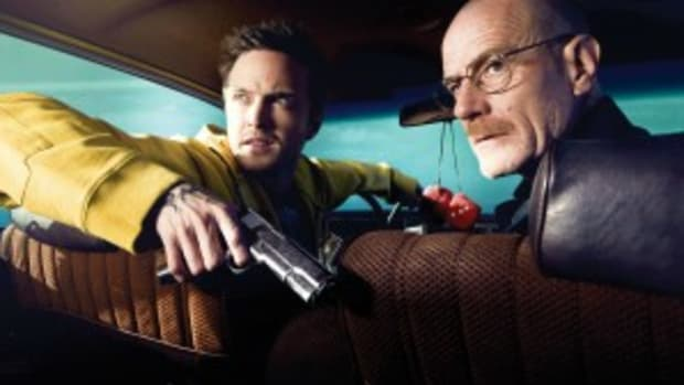 'Breaking Bad'