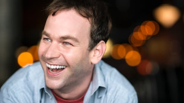 Mike Birbiglia - Photo Credit The Film Arcade