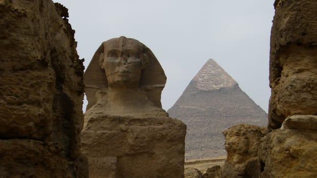 Giza-USGS