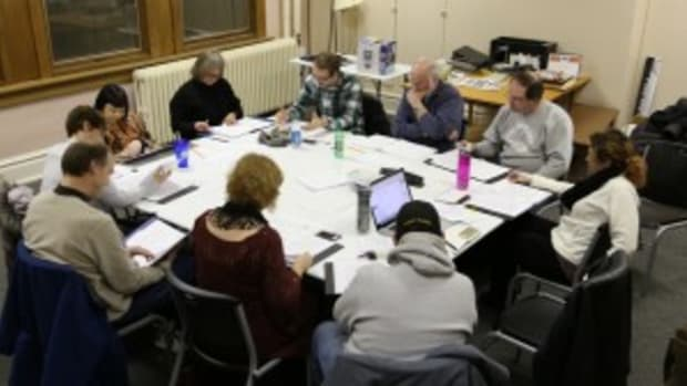 Readthrough