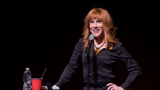 NAVIGATING HOLLYWOOD: My Kathy Griffin Story by Manny Fonseca | Script Magazine