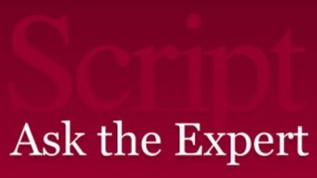 ASK THE EXPERT: Writing (Not Overwriting) Description | Script Magazine
