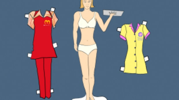 LEGALLY SPEAKING, IT DEPENDS: Trade Dress by Christopher Schiller | Script Magazine #scriptchat
