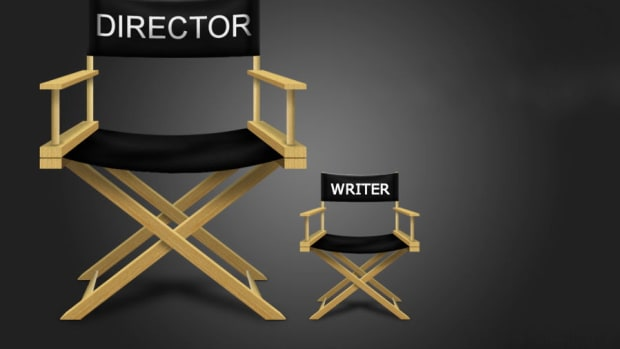camera directions for screenplay