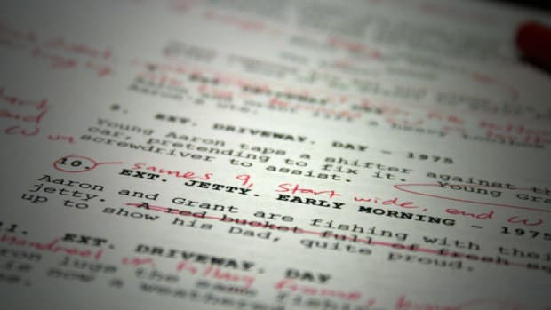 MEET THE READER: Ten Spec Script Musts by Ray Morton #scriptchat
