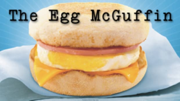 The Egg McGuffin
