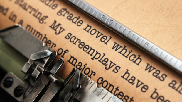 Write The Killer Query Letter