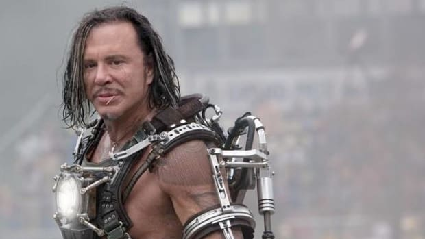 Examining the Marvel Supervillains: Ivan Vanko AKA Whiplash by Michael Lee | Script Magazine #scriptchat #screenwriting