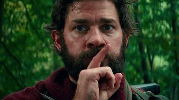 Film critic, filmmaker, and radio host Mike Sargent interviews Scott Beck and Bryan Woods, screenwriters of the thriller, A Quiet Place, about their writing process, breaking into the business, and more.