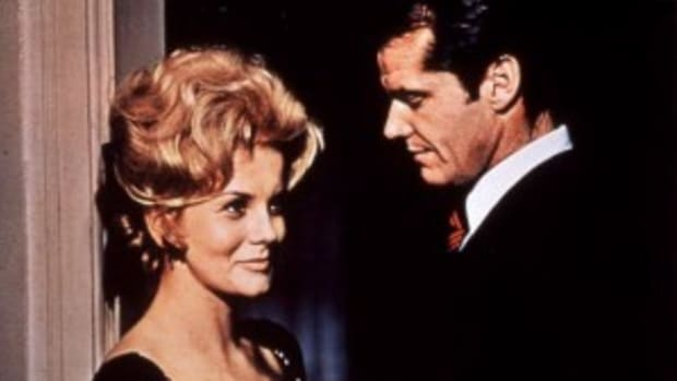 Carnal Knowledge still Nicholson Ann-Margaret