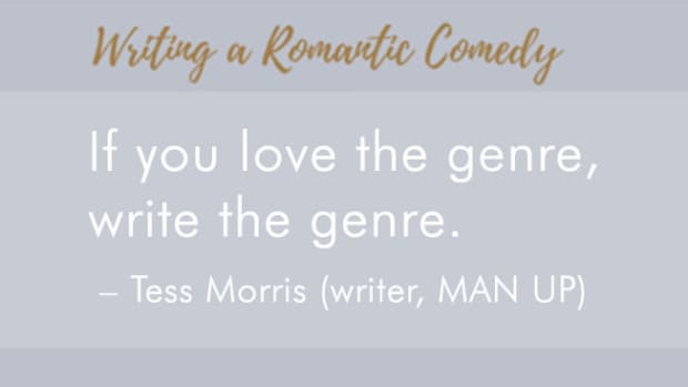 The RomCom Is NOT Dead (Seriously) by Cheryl Laughlin   Script Magazine #scriptchat #screenwriting