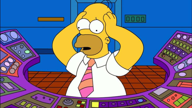 SUBMISSIONS INSANITY: The Homer Simpson Guide by Lucy V. Hay | Script Magazine #scriptchat