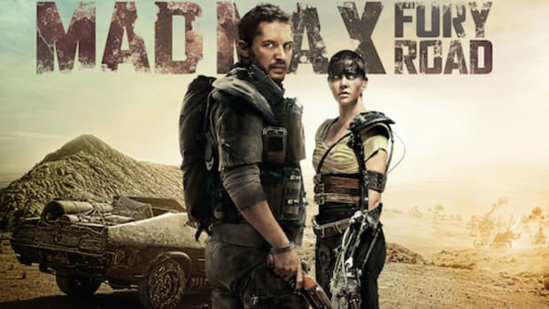 A WRITER'S VOICE: Mad Max: Fury Road & The Engine of Structure by Jacob Krueger